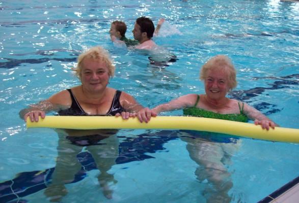 Salle de sport aquagym Gradignan