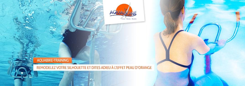 Aquabike saison 2014-2015