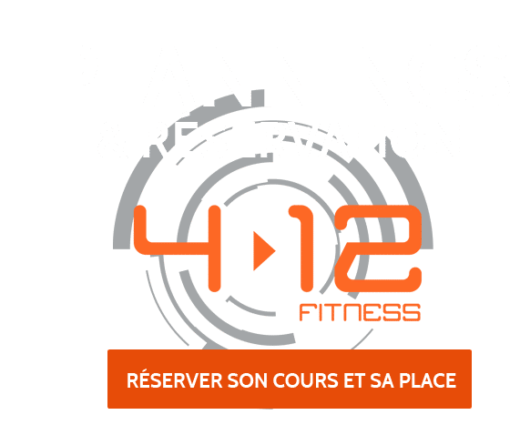 Aqualigne Bordeaux : inscription 412 fitness
