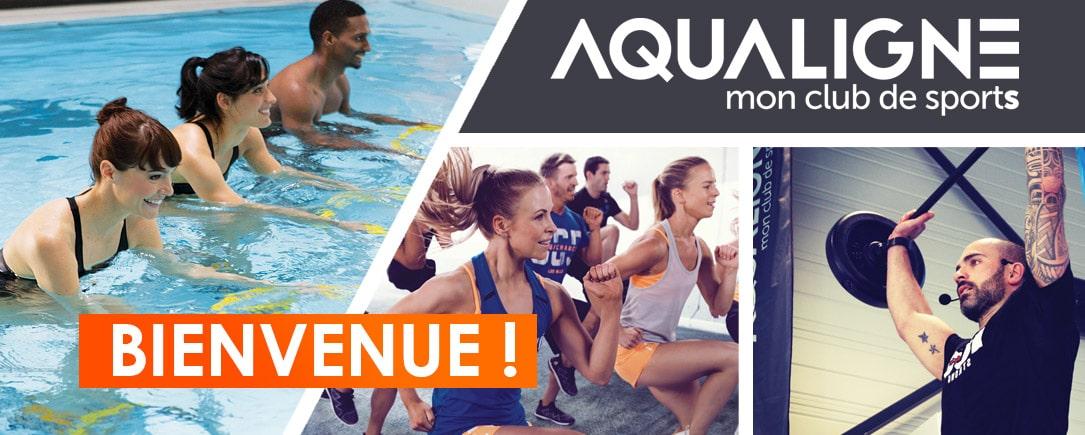 Bienvenue chez Aqualigne !