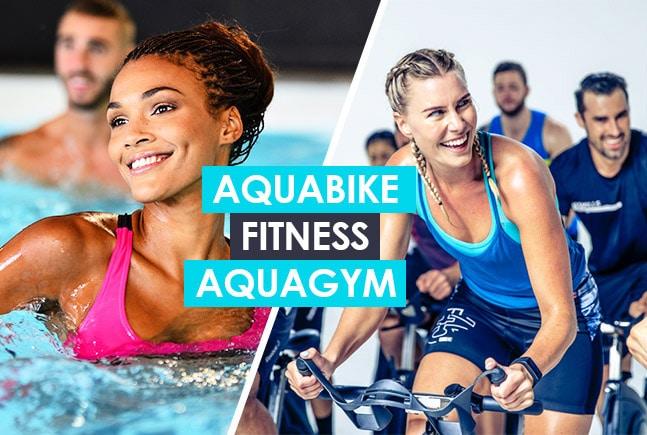 6 clubs de sport sur bordeaux m tropole aquagym aquabike fitness. Black Bedroom Furniture Sets. Home Design Ideas