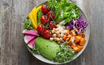Végétarien : mes 3 conseils pour éviter les carences