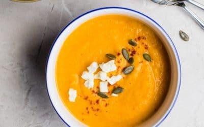 Les soupes : bonnes ou mauvaises ?