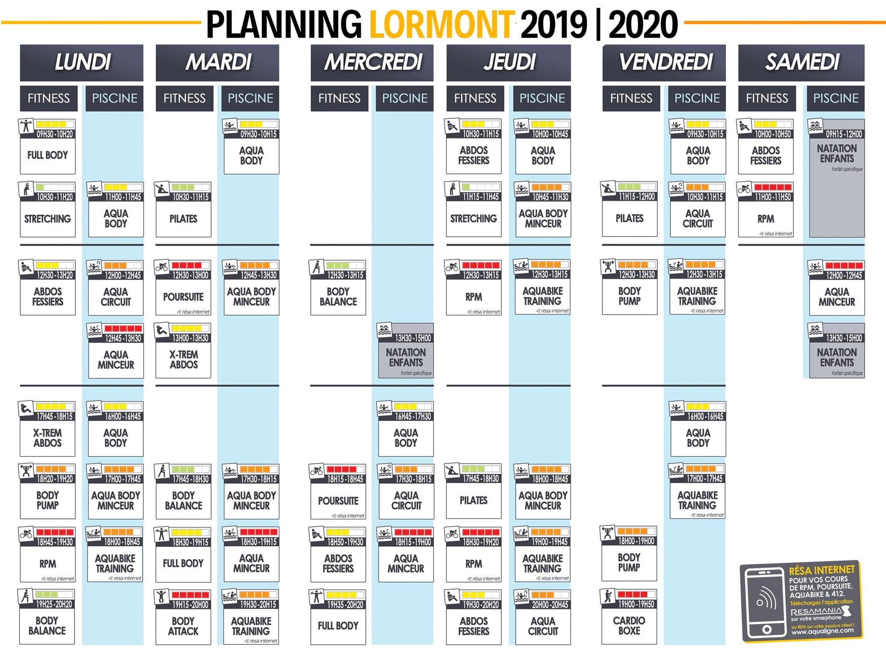 LORMONT-Planning-19-20